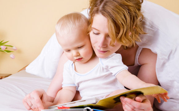 Developmental milestones of early literacy