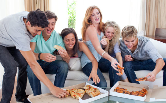 TEENS AND ADOLESCENTS