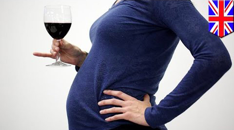 Fetal alcohol spectrum disorders prevention PSA